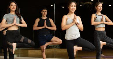 top yoga schools