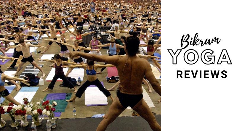 bikram yoga reviews