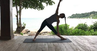 Things Online Yoga Classes Lack To Provide You