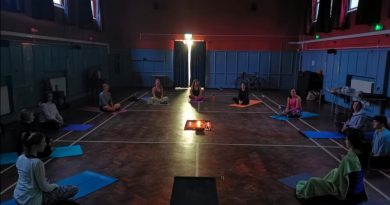 Here's How You Can Find the Best Yoga Classes in India