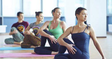 Best Yoga Schools In India To Deeper Your Yoga Practice