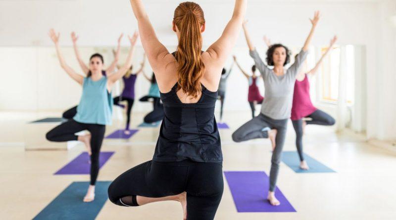 Top 5 Yoga Teacher Training Institute In India
