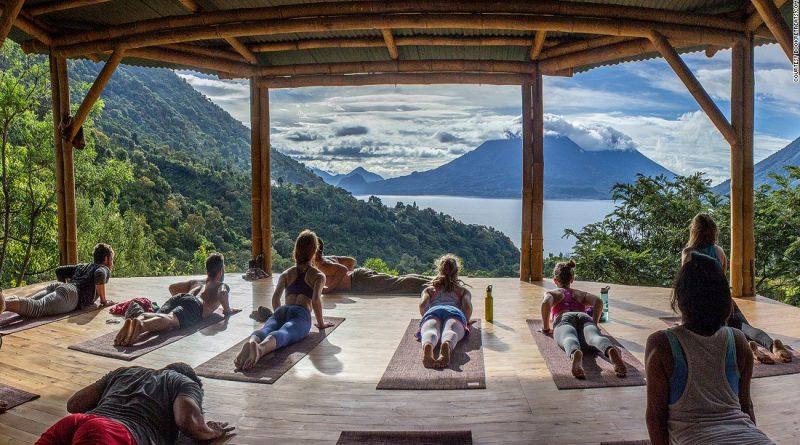 Svadhyaya Kosha - School for Yoga Students