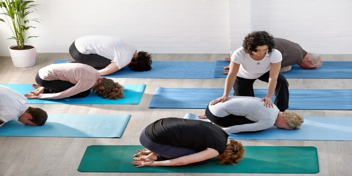 How To Find An Experienced Yoga Teacher In India