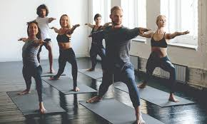 Exploring Yoga Forms